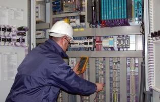 Dries Jonckers - Elektriciteitswerken