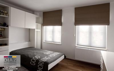 Dries Jonckers - Raamdecoratie